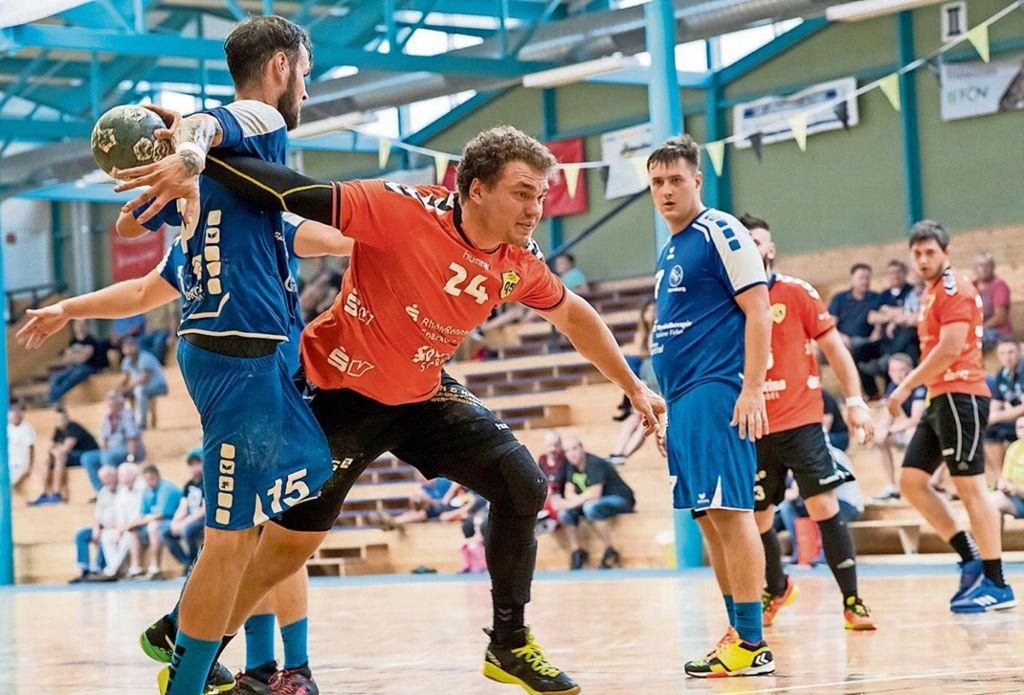 Handball Internat