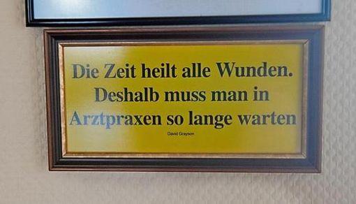 Hildburghausen: Ab nächstem Monat bleiben die Praxistüren für immer zu - inSüdthüringen.de
