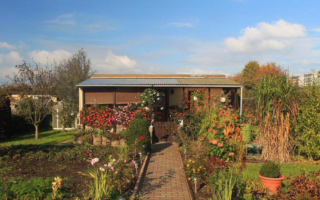 Garten Pachten Erfurt