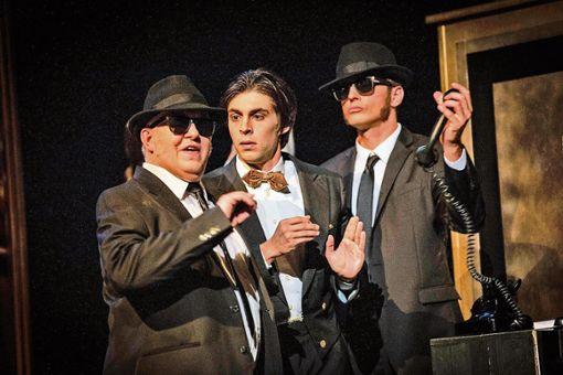Blues Brothers Meiningen