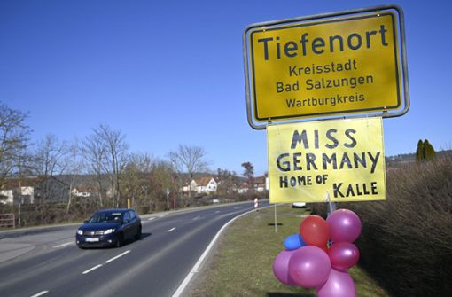 "Mit ""Home of Kalle Foto:"
