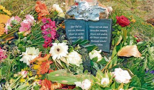 Trauerspruch Tödlicher Unfall