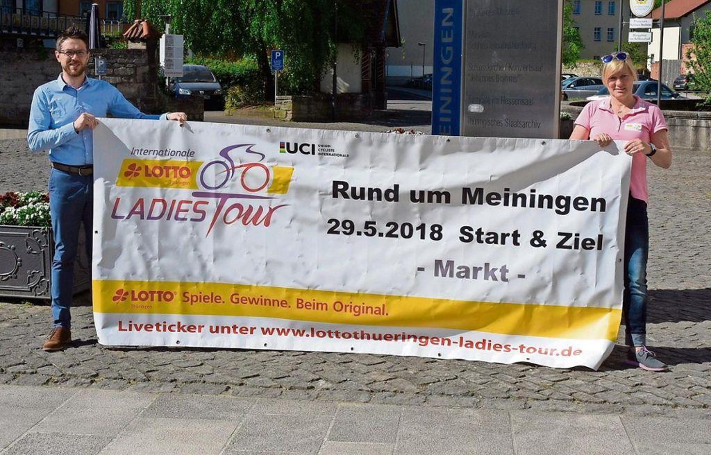 Ladies In Meiningen