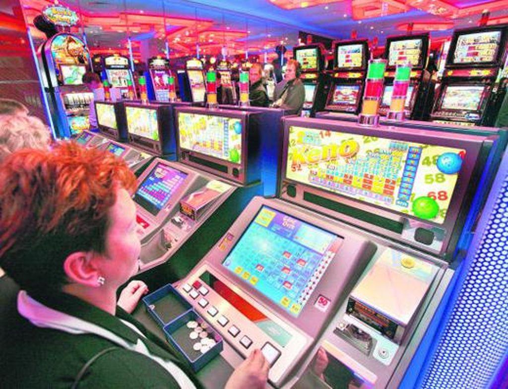 Casino Im Bag Erfurt