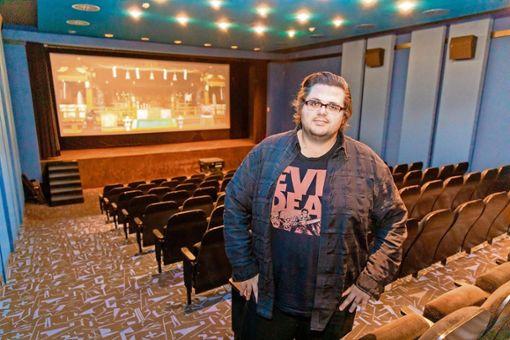 Kino Masserberg