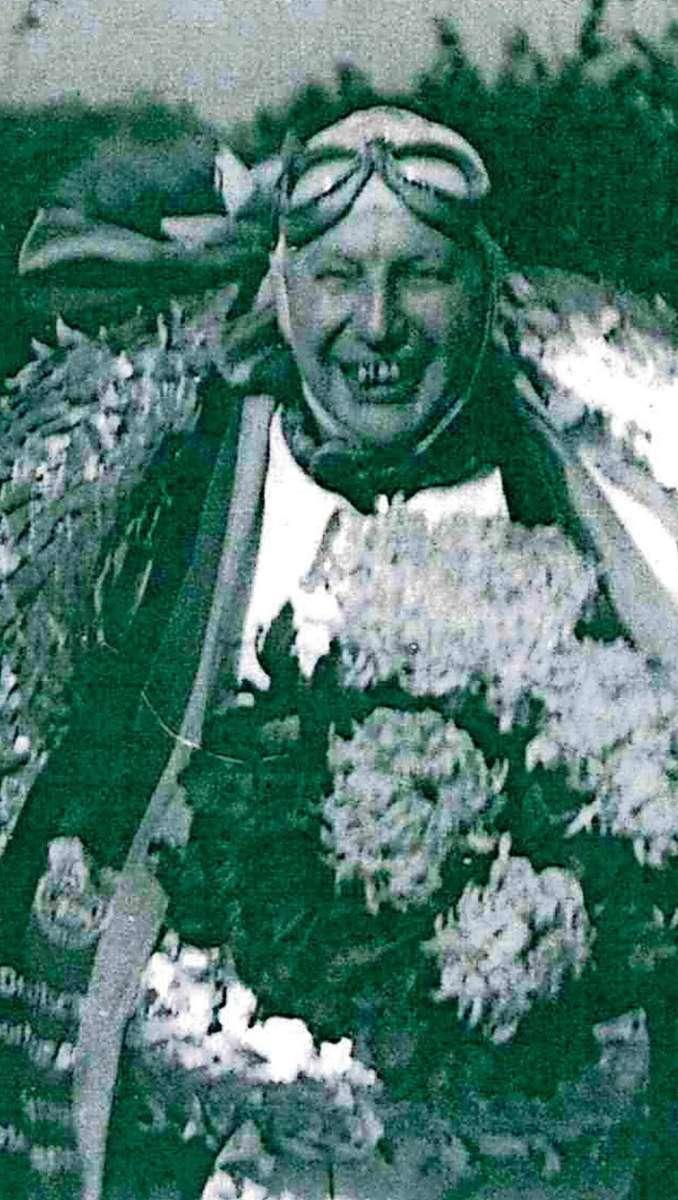 Paul Greifzu